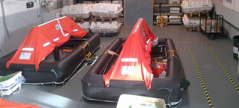 Garantiza la seguridad en tus embarcaciones con Balsamar