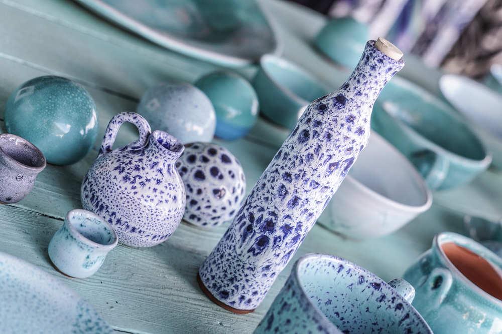 Dónde comprar cerámica singular