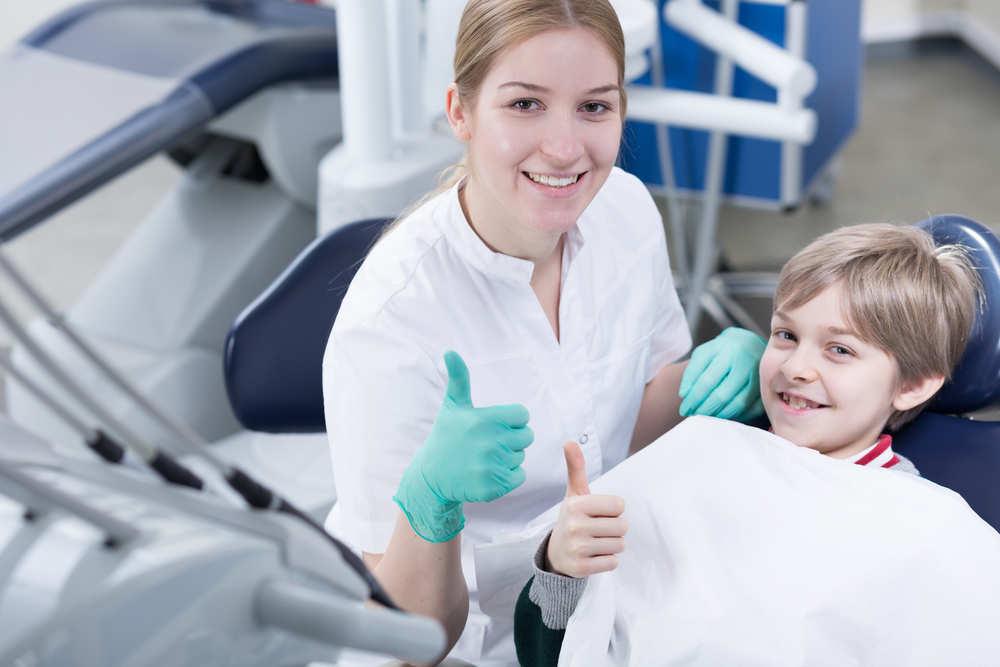 Las clínicas dentales siguen siendo una apuesta segura