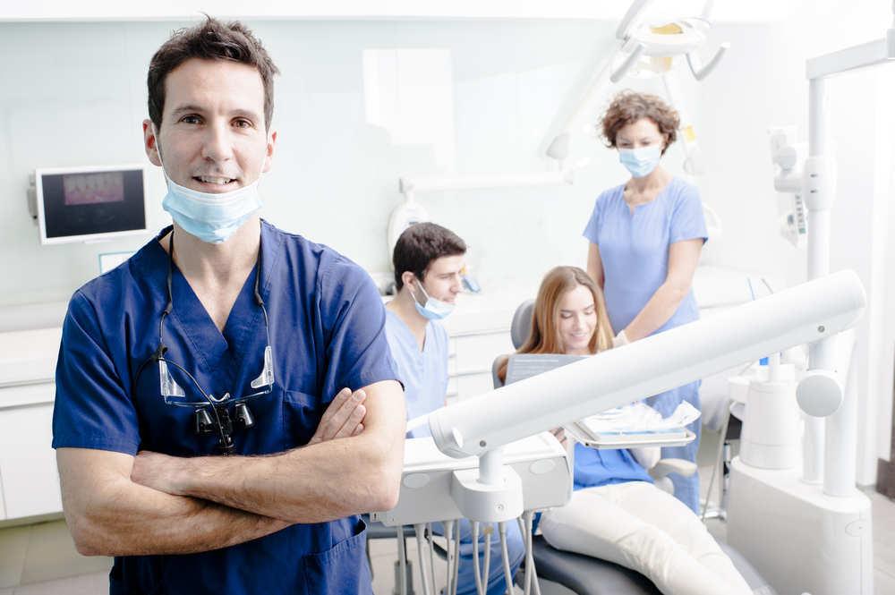 La tecnología ayuda a pasar el miedo al dentista