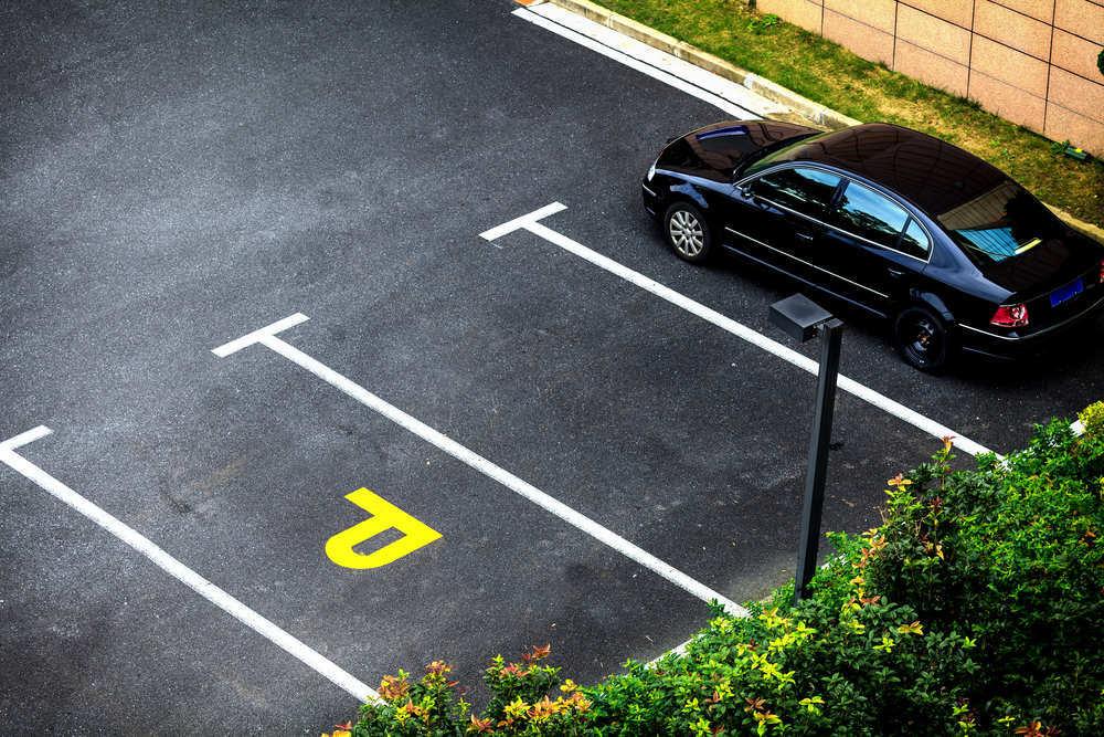 Una solución para el aparcamiento de nuestro hotel