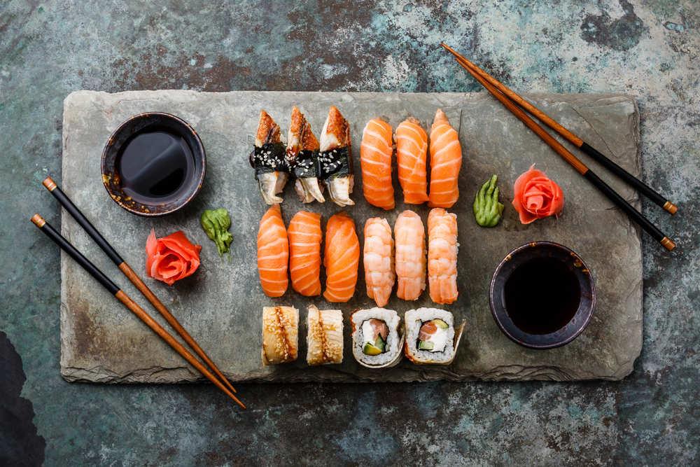 Japón: parada obligada para la buena cocina