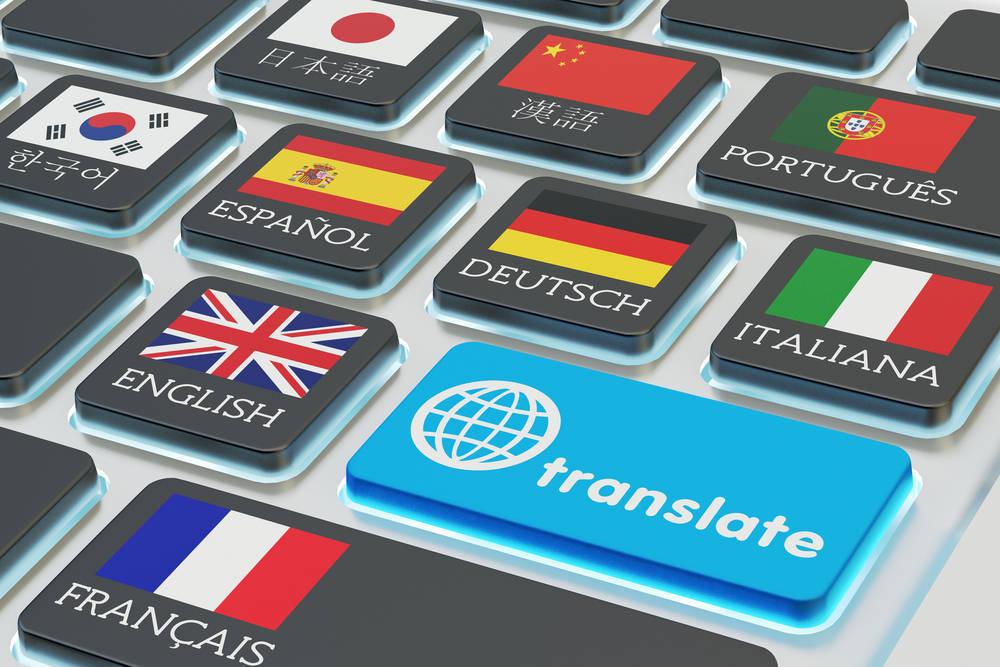Mejora tus beneficios con servicios de traducción
