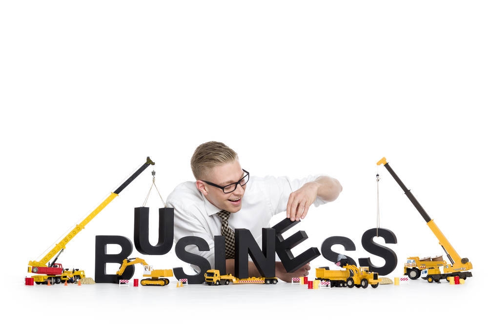 Montar una empresa ante una necesidad