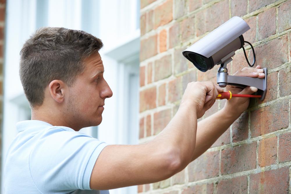 Protege tu negocio con servicios de control y vigilancia