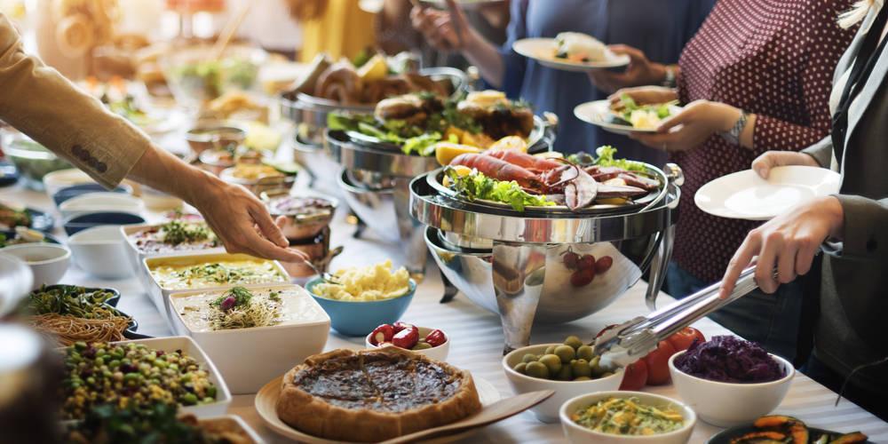¿Qué tipo de Catering elegir para nuestro Evento?