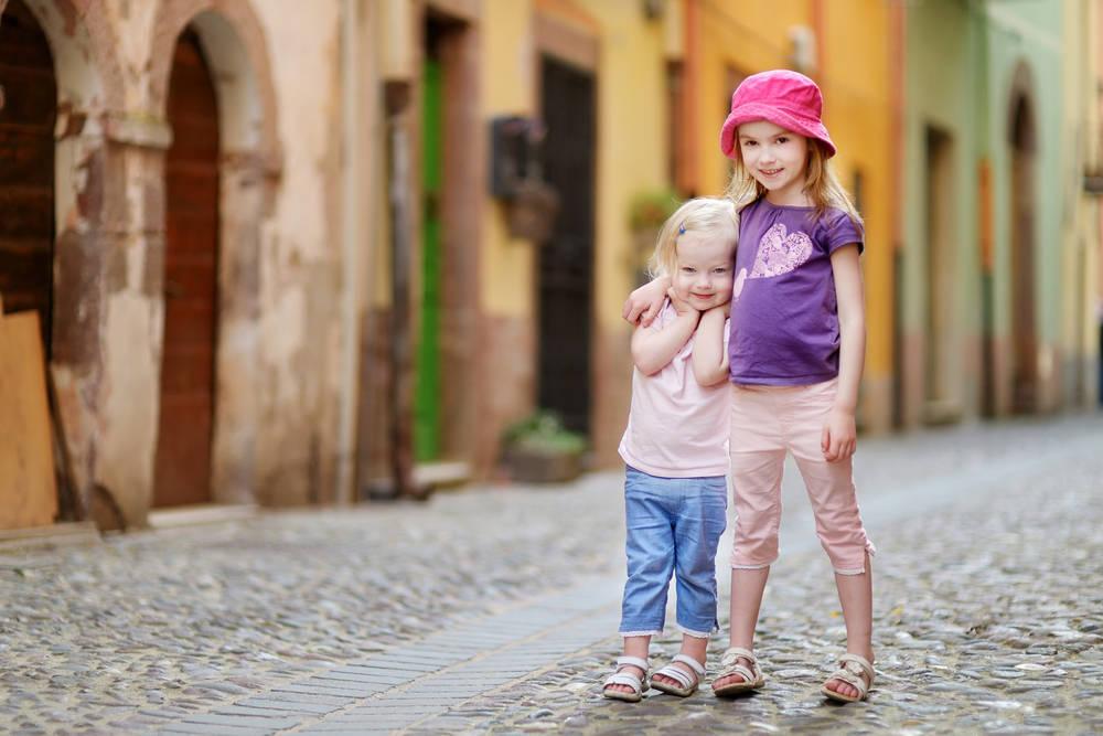 España a la cabeza de la moda infantil
