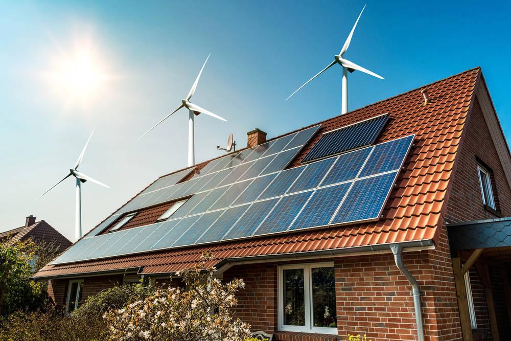 Nuestro tejado puede ayudarnos a tener una vivienda más eficiente