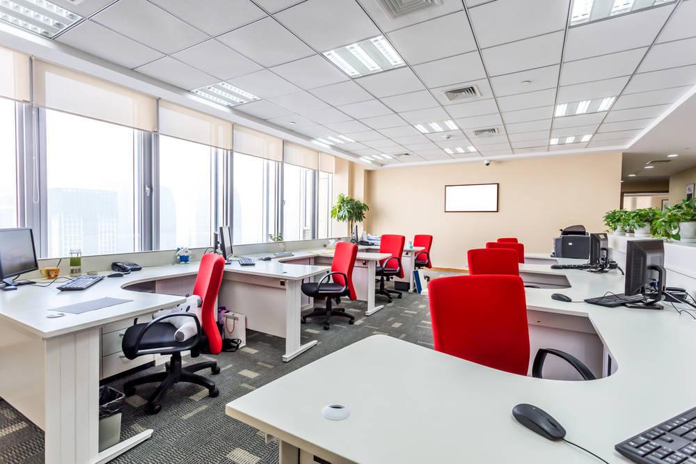 Elige de forma minuciosa el mobiliario de tu oficina