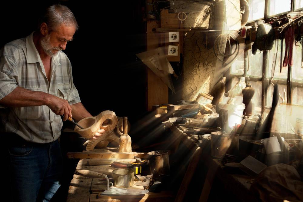 La artesanía, un valor en alza