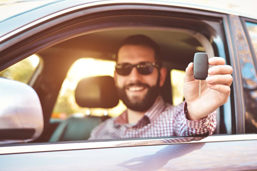 ¿Es rentable abrir una agencia de alquiler de coches?