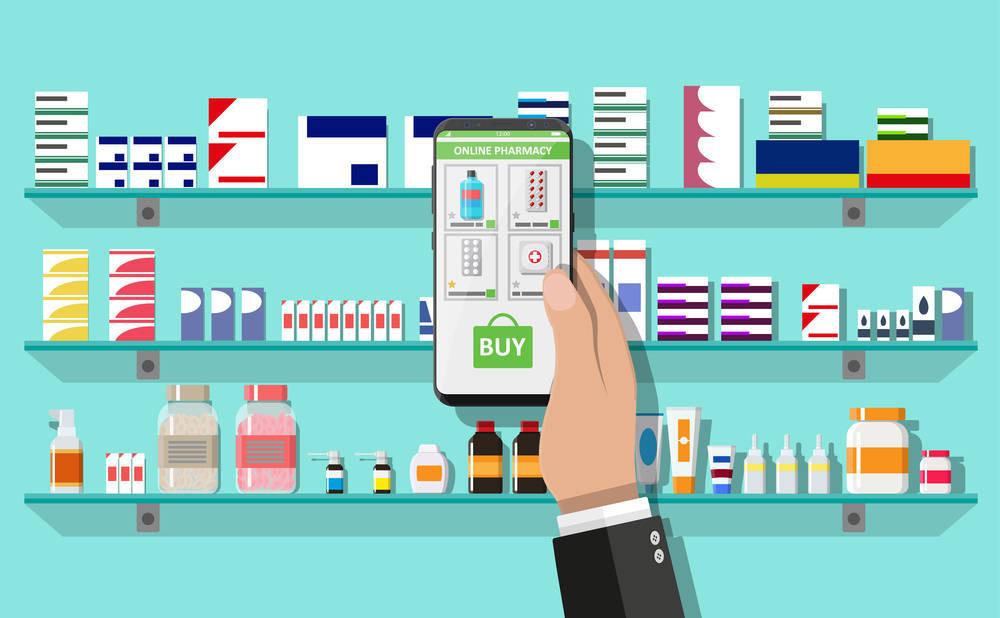 Cómo elegir mi farmacia online