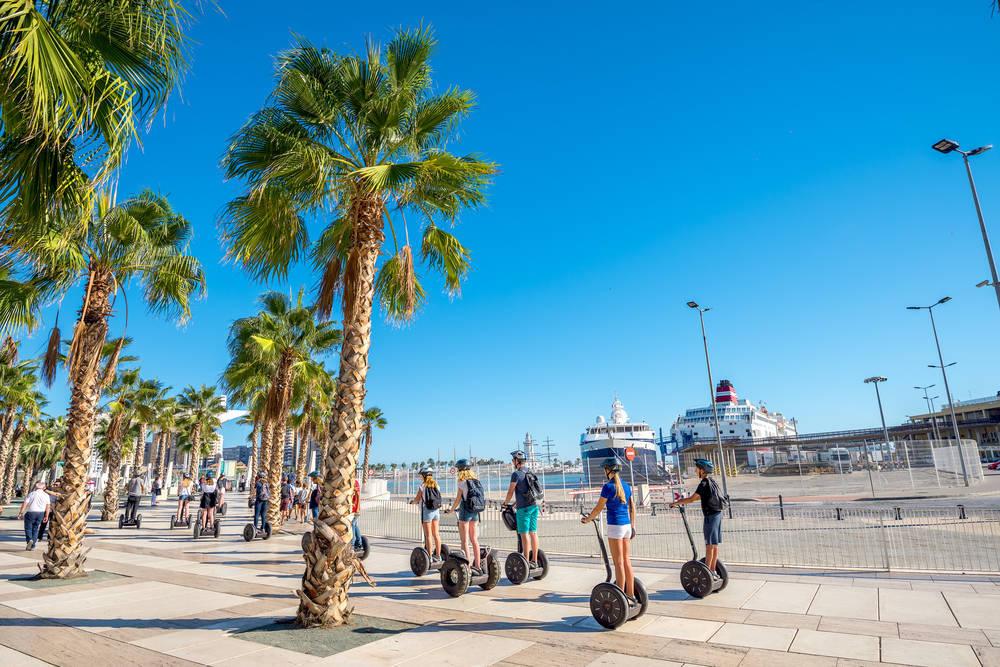 Visitours, una empresa andaluza promueve el turismo en Andalucía