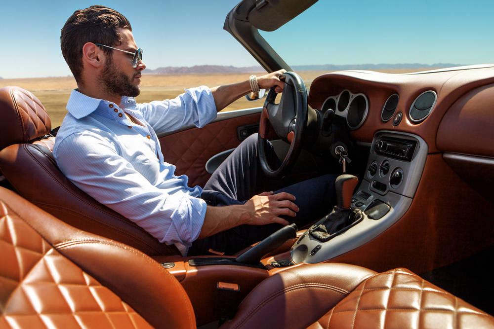 Alquiler de coches de lujo para particulares y empresas