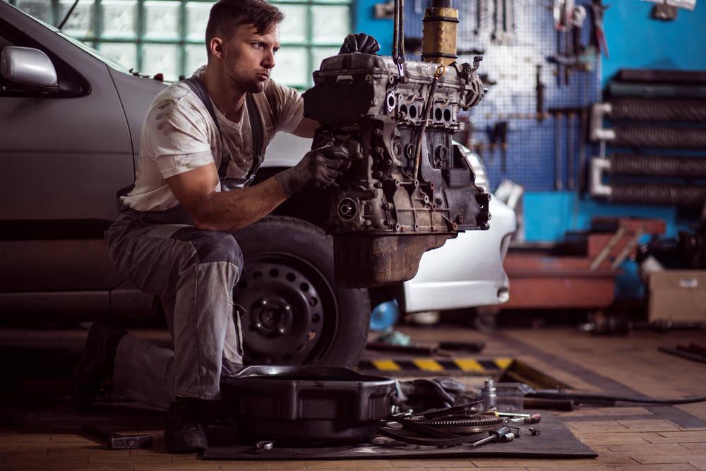 Los servicios auxiliares de la automoción, un sector en expansión