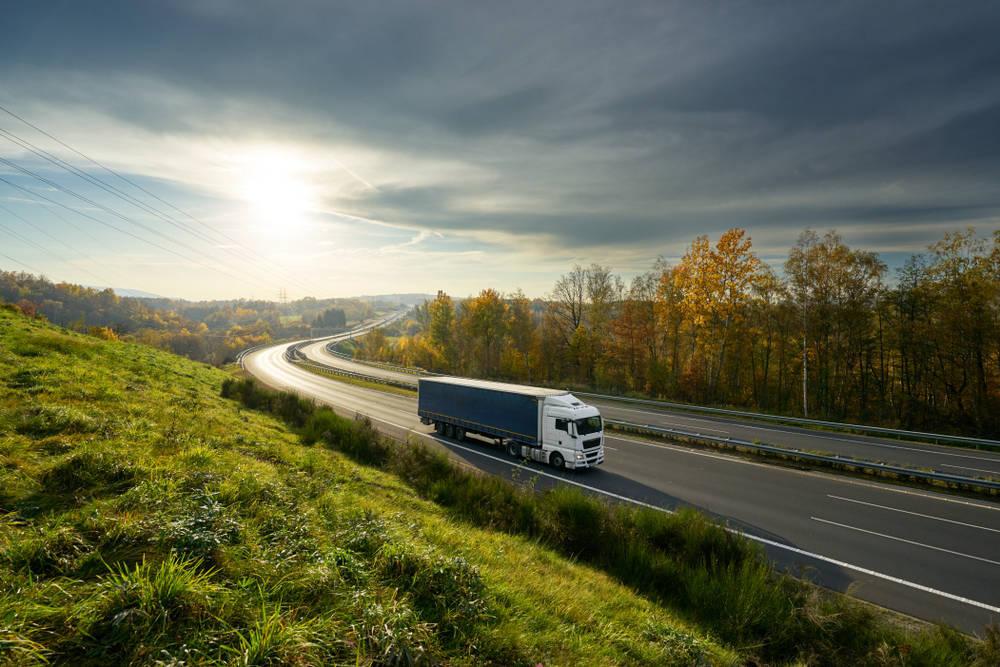 Los servicios de logística son fundamentales para que el mundo avance