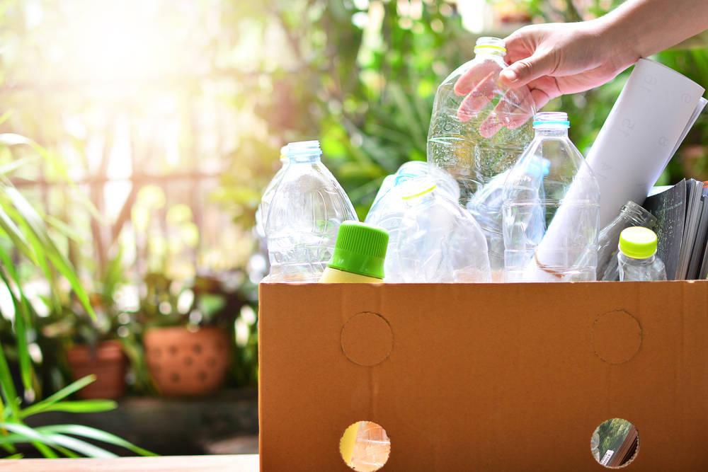 Hacerse hueco en el sector del plástico