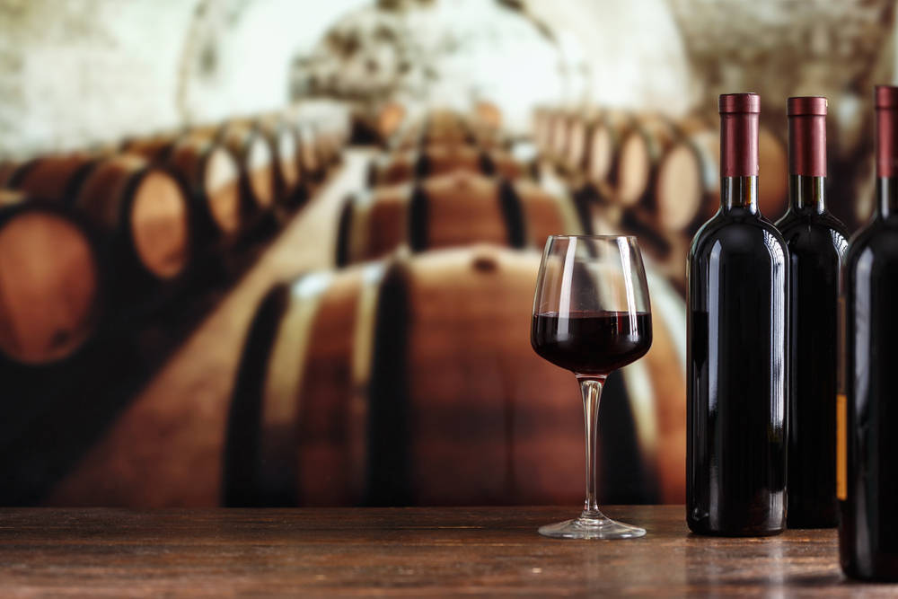 La tecnología en el sector del vino