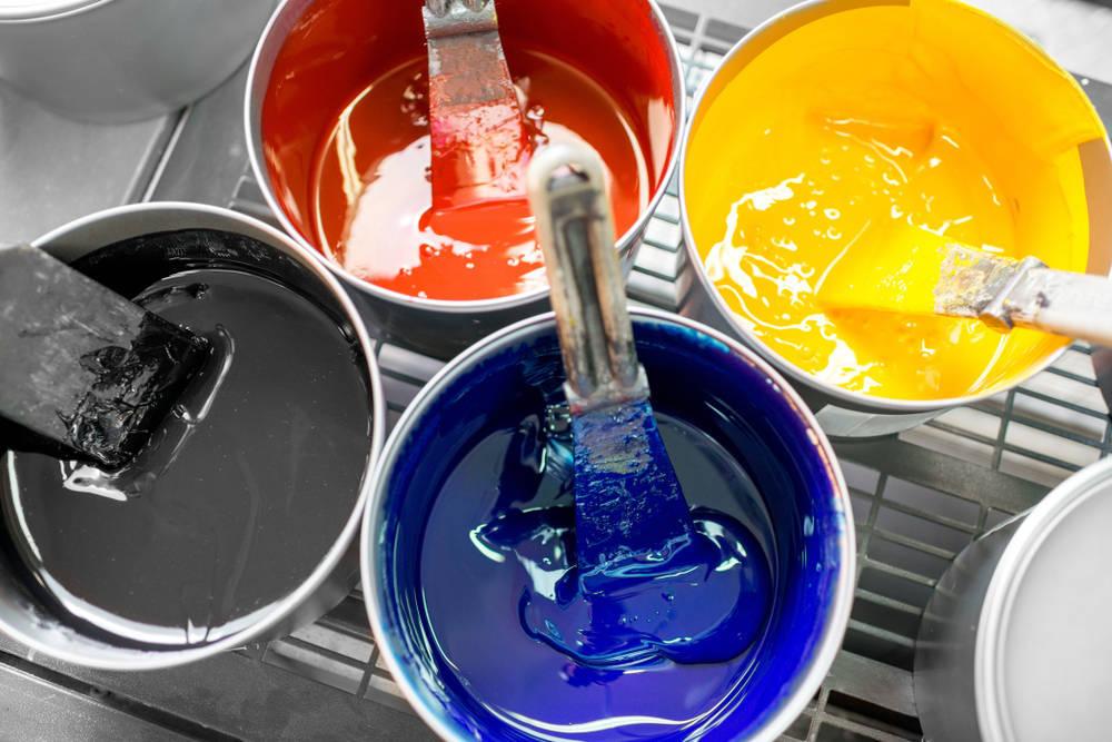 El sector de la pintura vuelve a crecer