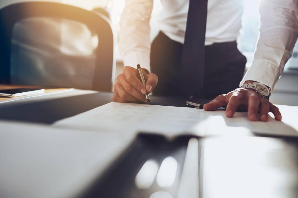 4 tips para elegir a un buen abogado