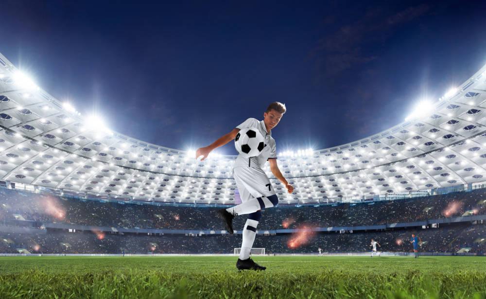 El fútbol, un negocio rentable en todos los sentidos