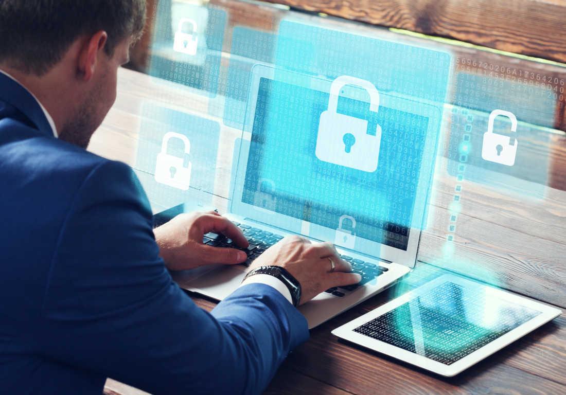 Las empresas y la protección de datos