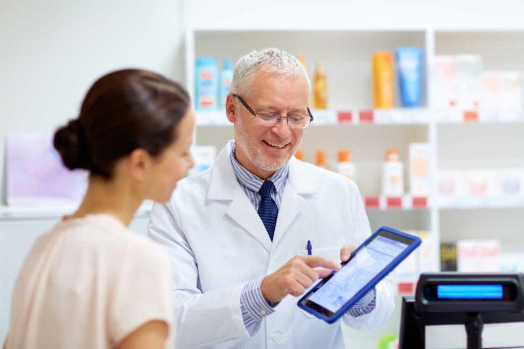 Ventajas de tener una página web en tu farmacia