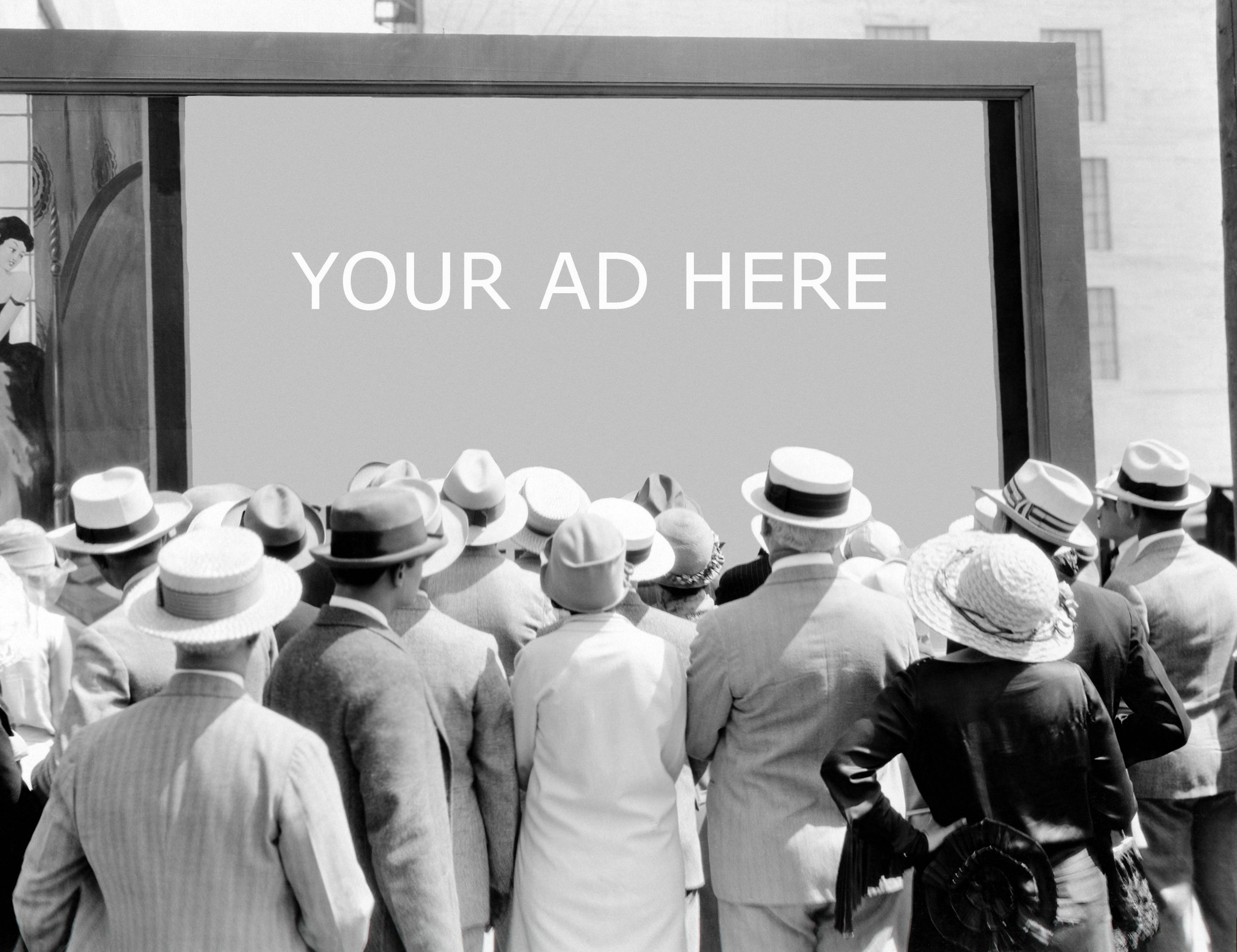 La publicidad en la sociedad actual