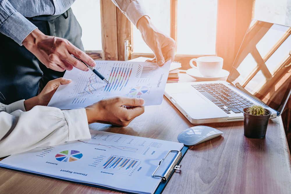Programas de gestión para mejorar el rendimiento de una empresa