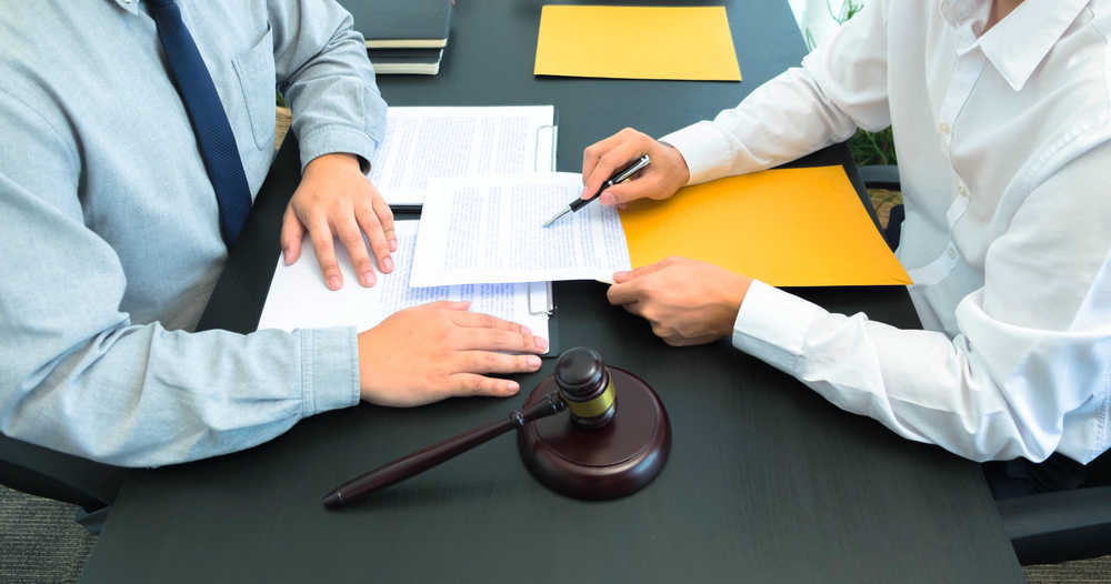 Toda empresa necesita un despacho legal