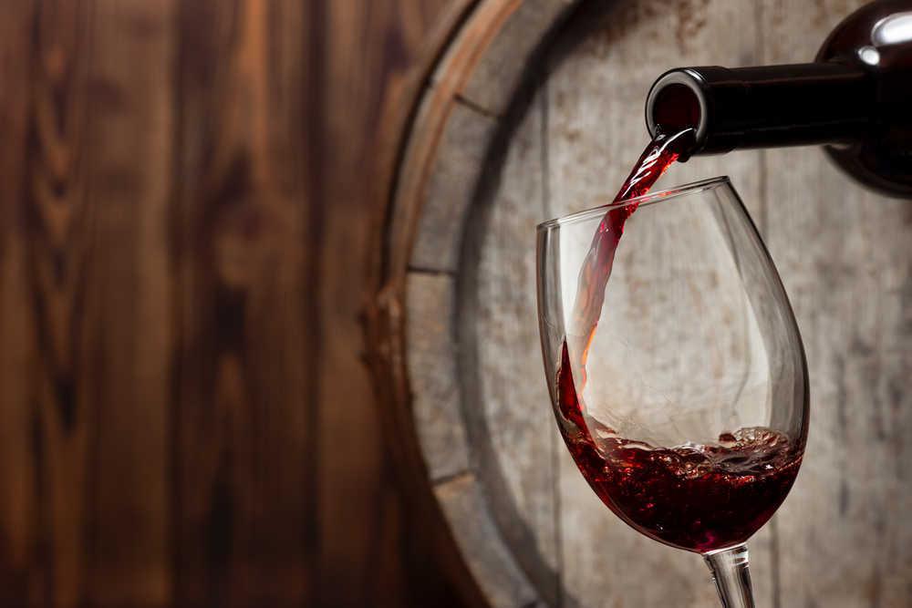 El vinícola, un sector rentable…