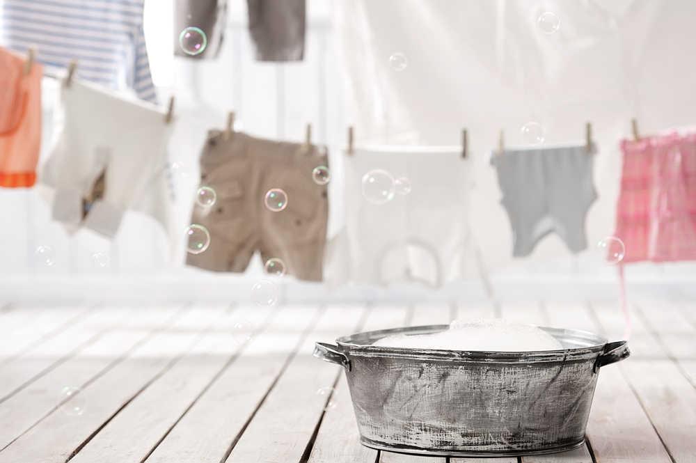 Servicio de lavandería: cómo lavar y planchar tus prendas más delicadas