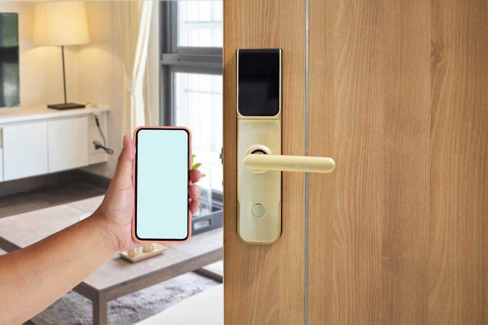 ¿Por qué elegir una cerradura inteligente?