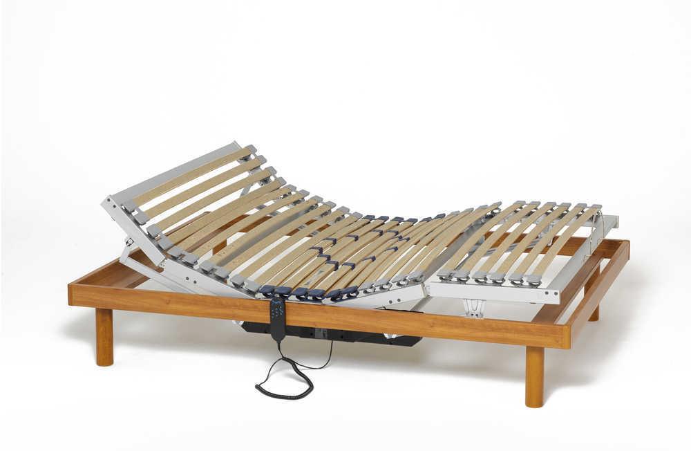 Las ventajas de las camas articuladas
