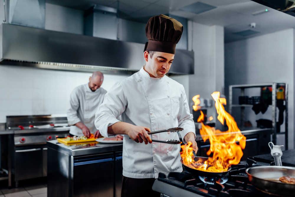 ¿Cómo elegir la mejor cocina para tu restaurante?